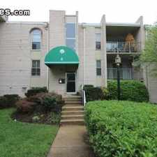 Rental info for $1550 2 bedroom Apartment in Alexandria in the Brookville - Seminary Valley area