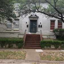 Rental info for FANTASTIC ONE BEDROOM CORNER UNIT WITH 12 WINDO... in the M Streets area