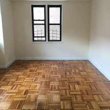 Rental info for 10th Ave & W 205th St in the University Heights area