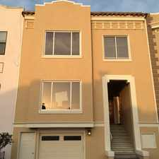 Rental info for Fulton St in the Outer Richmond area