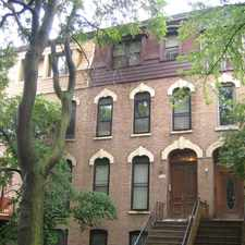 Rental info for North Seminary Avenue in the DePaul area
