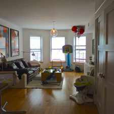 Rental info for Calyer St & Guernsey St in the Williamsburg area