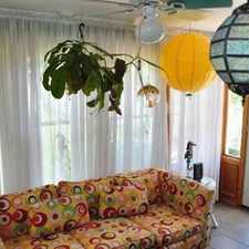 Rental info for Petersburg - Superb House Nearby Fine Dining