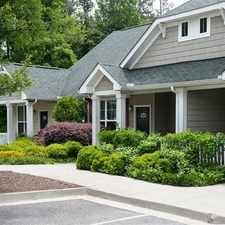 Rental info for 3 Bedrooms Townhouse - Nestled In Beautiful Woo...