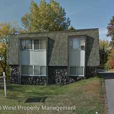 Rental info for 229 S. 21st. Ave E Upper in the 55812 area