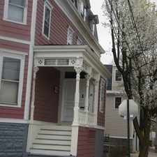 Rental info for 81 Courtland St in the Federal Hill area
