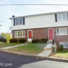 Rental info for 298 Heather St - 289 Heather St Right