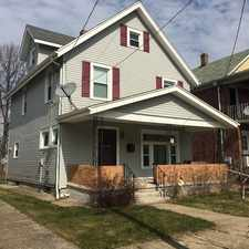 Rental info for 1038 W. 30th St