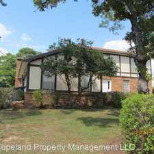 Rental info for 121 Hope Drive