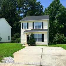 Rental info for 4352 Haverty Drive