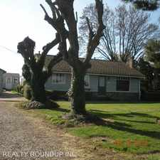 Rental info for 3480 Point Pleasant Rd