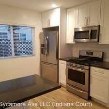 Rental info for 716 Indiana Court - 38 in the El Segundo area