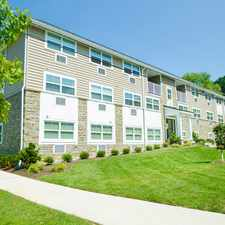 Rental info for Audubon Pointe in the West Chester area
