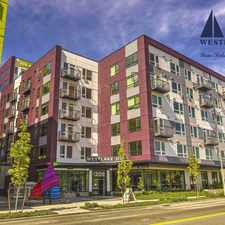 Rental info for Westlake Steps & Marina SLU
