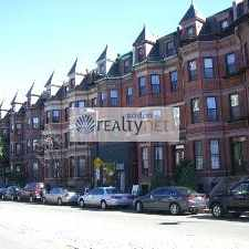 Rental info for Boston, MA, US in the South End area