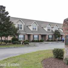 Rental info for 4804-36 South College Road