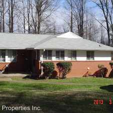 Rental info for 3226 Minnesota Road in the Enderly Park area