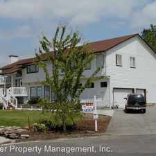 Rental info for 1408 SE 83RD CT in the Portland area
