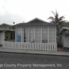 Rental info for 304 36th ST #A