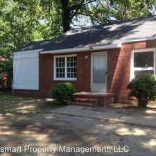 Rental info for 1414 Foye Avenue in the Columbus area