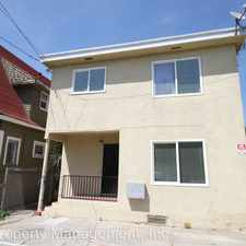 Rental info for 936 33rd St. - Apt. 1 Apt. 1 in the Longfellow area