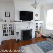 Rental info for 161-165 Cook Street in the San Francisco area