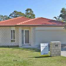 Rental info for FRESH & BRIGHT IN FOREST LAKE ! 4 BED. 2 BATH. DBL GARAGE. AIR CON. in the Inala area