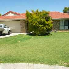 Rental info for Four Bedroom with Large Yard in the Brisbane area
