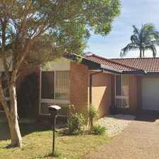 Rental info for Family Home in the Blue Haven area