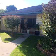 Rental info for Location, Location, Location in the Mount Barker area