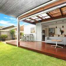 Rental info for Sunlit and Spacious in the Mordialloc area