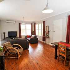 Rental info for Great location - Great house! in the Wagga Wagga area