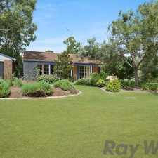 Rental info for A Lovely Neat Home in the Maitland area