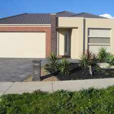 Rental info for Great Location in the Melbourne area
