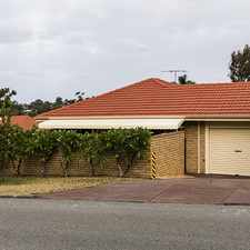 Rental info for Application Pending in the Perth area