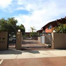 Rental info for Large Fully Furnished 3 bedroom townhouse
