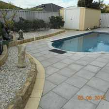 Rental info for Freshly renovated charming home .. in the Perth area