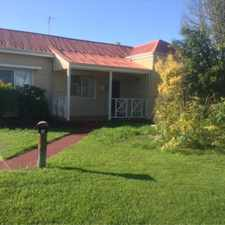 Rental info for Neat home close to all amenities in the East Bunbury area