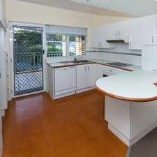 Rental info for CENTRAL & SPACIOUS!!! in the Milton area