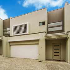 Rental info for Modern Helensvale Townhouse! in the Gold Coast area