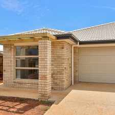 Rental info for Stunning 2 Bedroom Unit in Cranley in the Toowoomba area