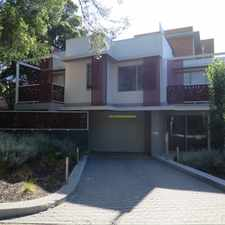 Rental info for SUPERB ONE BEDROOM APARTMENT WITH PARK VIEWS in the Malvern East area