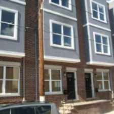 Rental info for 523 Titan Street in the Philadelphia area