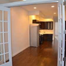 Rental info for Franklin in the New York area