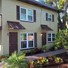 Rental info for FURNISHED HOUSING IN DOWNTOWN ORLANDO in the Orlando area