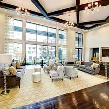 Rental info for 4600 Roswell Road #316 in the Atlanta area