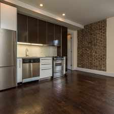 Rental info for Berry St & S 2nd St in the New York area