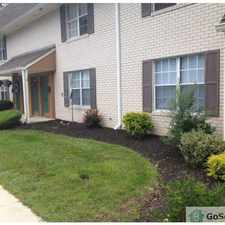 Rental info for ON-SITE LAUNDRY! PAY ONLINE! PETS WELCOME! SPECIALS! SPACIOUS! CLOSE TO EVERYWHERE YOU WANT TO BE!