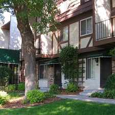Rental info for Robin Court Apartments in the Crystal area