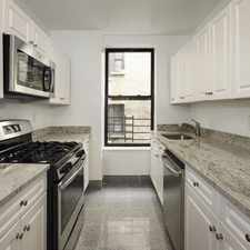 Rental info for 297 East 18th Street #5A in the New York area